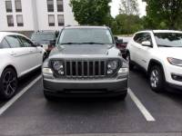 Used 2012 Jeep Liberty in Gaithersburg