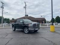 Used 2016 Ram 1500 For Sale at Huber Automotive | VIN: 1C6RR7LT7GS103059