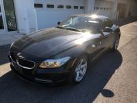Used 2009 BMW Z4 Sdrive30i For Sale in Albany, NY