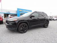 Pre-Owned 2017 Jeep Cherokee Altitude FWD *Ltd Avail* VIN 1C4PJLAB4HW623272 Stock Number 25954B