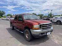 Used 2001 Ford F-250 For Sale | Doylestown PA - Serving Quakertown, Perkasie & Jamison PA | 1FTNW21S01EC81849