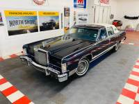 1979 Lincoln Continental Town Car- SEE VIDEO