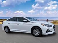 2019 Hyundai Sonata Hybrid SE Sedan in Columbus, GA