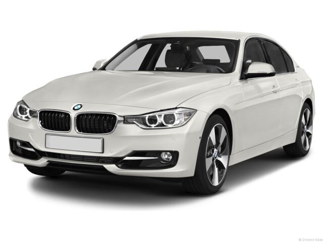 Photo Used 2013 BMW ActiveHybrid 3 in Johnston