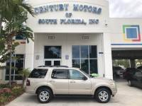 2007 Ford Explorer XLT 1-Owner Clean CarFax NO Accidents Warranty Included