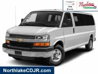 Used 2018 Chevrolet Express 3500 West Palm Beach