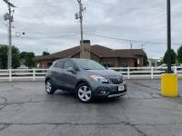 Used 2015 Buick Encore For Sale at Huber Automotive | VIN: KL4CJBSB8FB085827