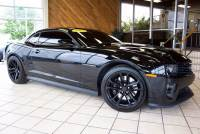 Used 2012 Chevrolet Camaro For Sale near Denver in Thornton, CO | Near Arvada, Westminster& Broomfield, CO | VIN: 2G1FS1EP5C9800697