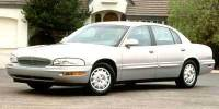 Pre-Owned 1998 Buick Park Avenue Base
