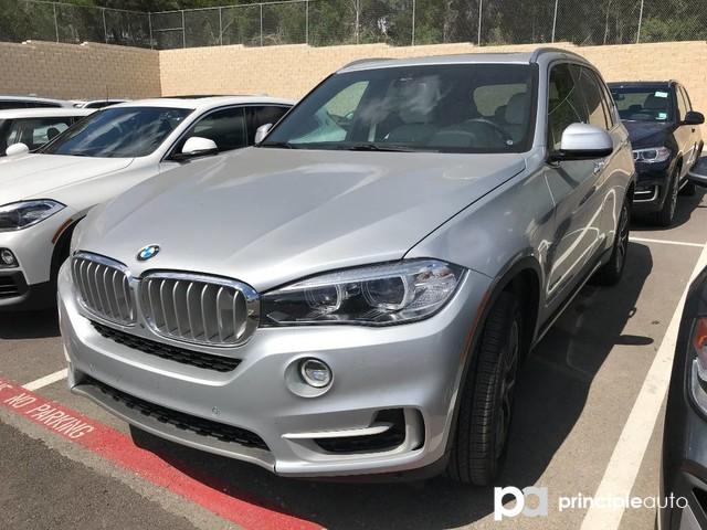 Photo 2017 BMW X5 sDrive35i w PremiumDriving Assist Plus SAV in San Antonio