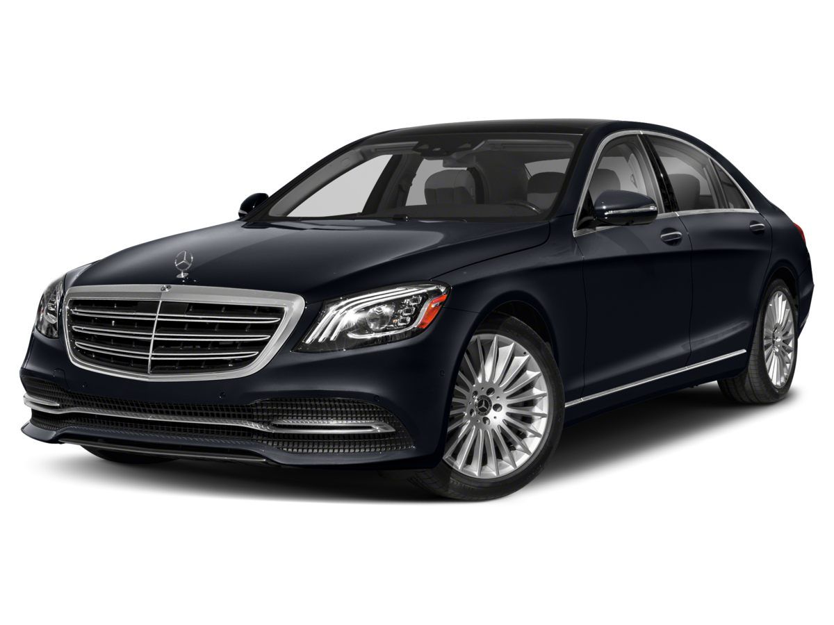 Photo Used 2019 Mercedes-Benz S-Class West Palm Beach
