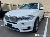 2014 BMW X5 xDrive35d w/ Premium SAV in San Antonio
