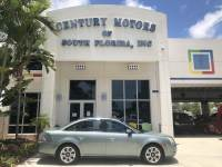 2008 Mercury Sable Premier Heated Leather Sunroof CD Changer MP3