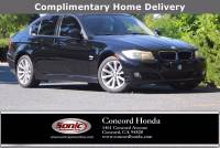 2011 BMW 328i xDrive in Concord
