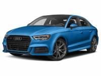 2017 Audi S3 Prestige 4dr Car