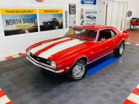 1968 Chevrolet Camaro 4 Speed - SEE VIDEO
