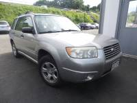 Pre-Owned 2006 Subaru Forester 2.5 X SUV