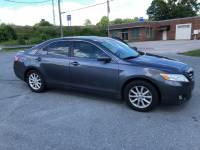 Pre-Owned 2010 Toyota Camry Sedan