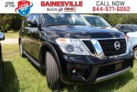 Pre-Owned 2019 Nissan Armada 4x2 Platinum VINJN8AY2NDXK9088885 Stock NumberO088885