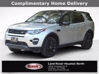 Used 2017 Land Rover Discovery Sport HSE in Houston