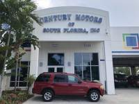 2004 Ford Explorer XLT Sport Cloth Alloy Wheels CD Cruise