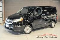 2017 Chevrolet City Express Cargo 4dr VAN