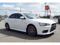 Used 2014 Mitsubishi Lancer Evolution MR TOTOWA NJ M7838