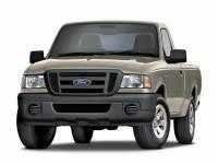 2011 Ford Ranger Regular Cab Pickup