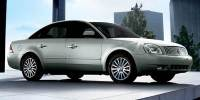 Pre-Owned 2007 Mercury Montego 4dr Sdn Premier AWD