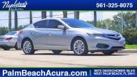 Certified Used 2017 Acura ILX AcuraWatch Plus for sale. West Palm Beach FL, #PAH006026