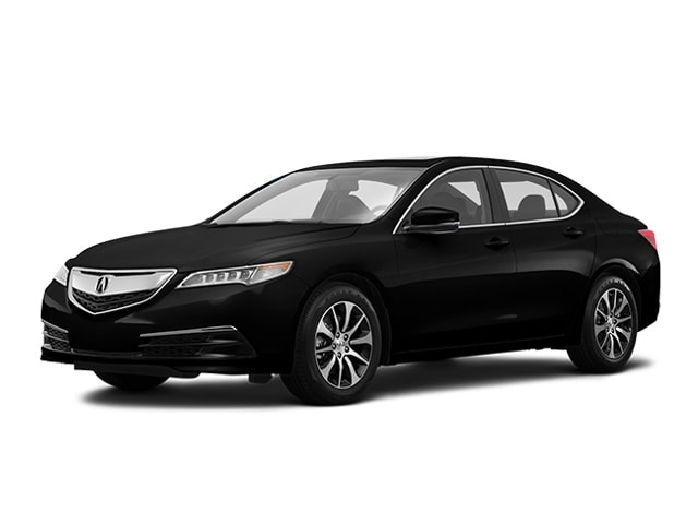 Photo 2017 Acura TLX V6 SH-AWD with Technology Package Sedan