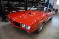 1970 Pontiac Le Mans GTO Judge Tribute 400/330HP V8 Convertible
