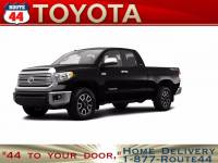 Used 2014 Toyota Tundra Limited Truck in Raynham MA
