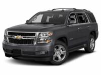 Used 2018 Chevrolet Tahoe LT SUV For Sale in Bedford, OH