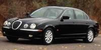 Pre-Owned 2002 Jaguar S-TYPE 4dr Sdn V8