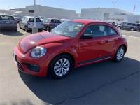 Used 2018 Volkswagen Beetle 2.0T S For Sale in Bakersfield near Delano | 3VWFD7AT4JM721613