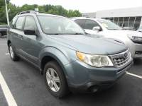 Pre-Owned 2013 Subaru Forester 2.5X SUV