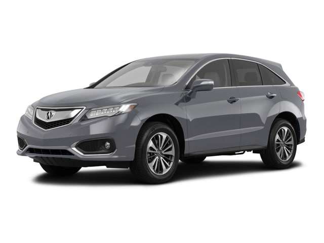 Photo 2017 Acura RDX V6 AWD with Advance Package SUV