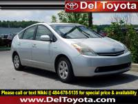 Used 2006 Toyota Prius 4DR SDN HYBRID For Sale in Thorndale, PA | Near West Chester, Malvern, Coatesville, & Downingtown, PA | VIN: JTDKB20U867069729