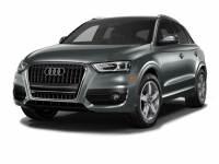 2015 Audi Q3 SUV