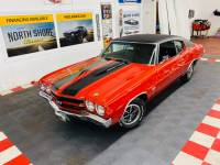 1970 Chevrolet Chevelle Real SS - SEE VIDEO
