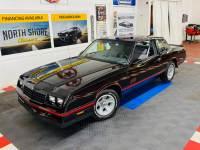 1988 Chevrolet Monte Carlo - SUPER SPORT - 34K ORIGINAL MILES - LIKE NEW - SEE VIDEO