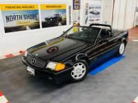 1994 Mercedes-Benz SL-Class SL 500
