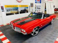 1971 Oldsmobile Cutlass Supreme Convertible - SEE VIDEO -