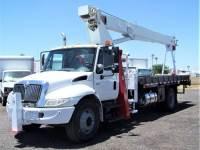 20 K Mile *Crane Truck*