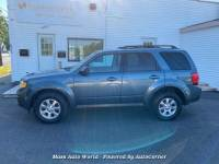 2011 Mazda Tribute s Grand Touring 4WD 4-Speed Automatic