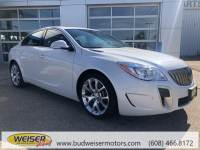 Certified Pre-Owned 2016 Buick Regal GS AWD