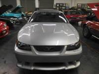 Used 2004 Saleen S281 S/C Convertible MUSTANG GT Deluxe