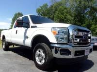 2012 Ford F-250 Super Duty 4x4 XLT 4dr SuperCab 8 ft. LB Pickup