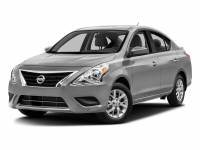 Pre-Owned 2016 Nissan Versa 4dr Sdn Manual 1.6 S VIN3N1CN7AP4GL889517 Stock NumberZ179318A